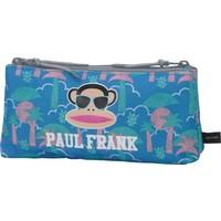 Etui Paul Frank Girls blue 10x21x6 cm