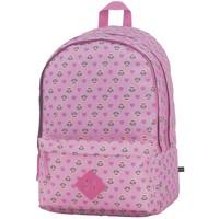 Rugzak Paul Frank Girls pink 44x30x18 cm