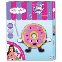 Knutselset My Studiogirl: Donut