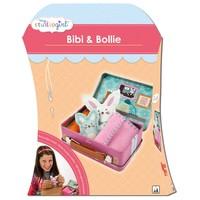Knutselset My Studiogirl: Bibi & Bollie