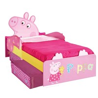 Bed Peuter Peppa: 143x77x75 cm