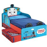 Thomas de trein Peuterbed 143x77x67 cm