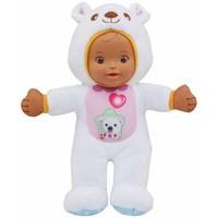 Knuffelpop Little Love Vtech: ijsbeer 12+ mnd
