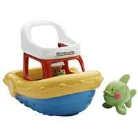 Badspeelbootje Fisher-price