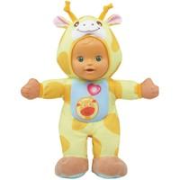 Knuffelpop Little Love Vtech: giraffe 12+ mnd