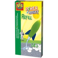 Raket lanceren navulling SES