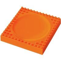 Bord Placematix oranje