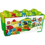 LEGO DUPLO 10572 Alles-in-een doos groen