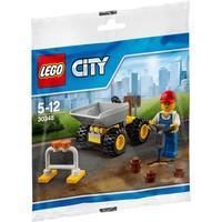 LEGO City 30348 Kiepwagen