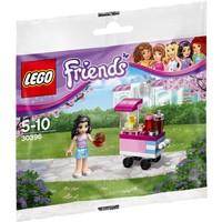 LEGO Friends 30396 Cupcake kraam