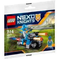 LEGO Nexo Knights 30371 K1 Bike
