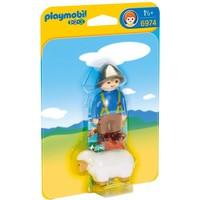 Herder met schaap Playmobil