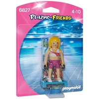 Fitness coach Playmobil