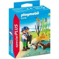 Otter spotter Playmobil