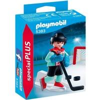 IJshockeyspeler Playmobil