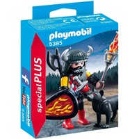 Wolfskrijger Playmobil