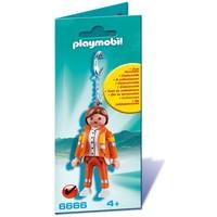 Sleutelhanger spoedarts Playmobil