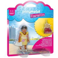 Fashion girl Playmobil: zomer