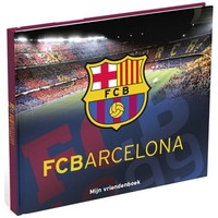 Vriendenboek barcelona stadion