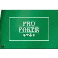Pro Poker Speelkleed: 60x90 cm