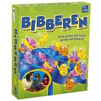 Bibberen