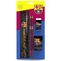 Schrijfset barcelona stadion: 5-delig