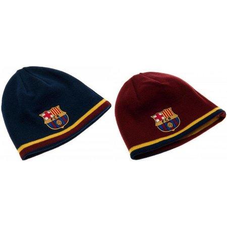 Barcelona FC Muts barcelona rood/blauw senior reversible