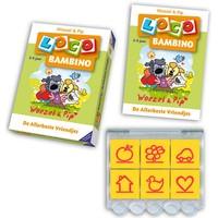 Pakket Loco Bambino: Woezel en Pip
