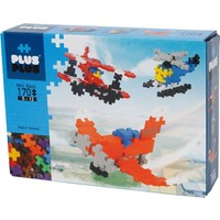 Mini Basic Plus-Plus Vliegmachines: 170 stuks