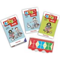 Pakket Loco Mini: ik leer tellen