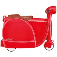 Scooter red Skoot 46x21x40