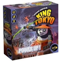 King of Tokyo: Power Up expansion