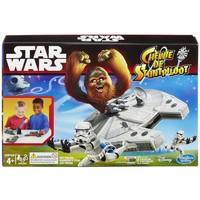 Chewie de Stuntpiloot Star Wars