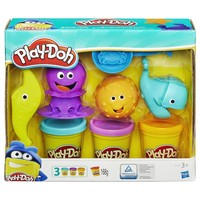 Ocean Tools Play-Doh: 168 gram