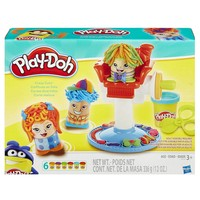 Crazy Cuts Play-Doh: 336 gram