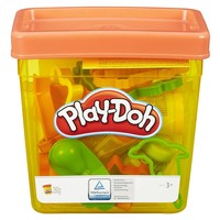 Essentials Pack Play-Doh: 280 gram