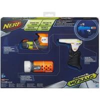 N-Strike Modulus Secret Agent Nerf
