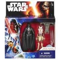 Action figure Star Wars 2-Pack 10 cm: Darth V