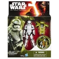 Action figure Star Wars 10 cm: Stormtrooper