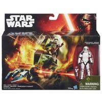 Action vehicle Star Wars: Assault Walker