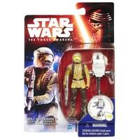 Action figure Star Wars 10 cm: Trooper