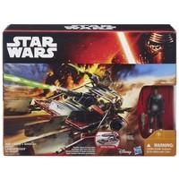 Action vehicle Star Wars: Landspeeder