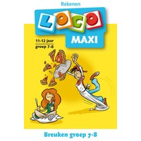 Breuken groep 7-8 Loco Maxi