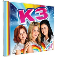 K3 2-CD 10.000 luchtballonnen