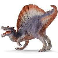 Spinosaurus paars Schleich 14542