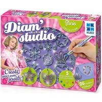 Diam Studio: Paris