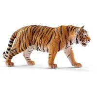 Schleich Bengaalse tijger mannetje 14729