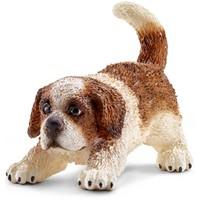 Schleich Sint Bernhardshond puppy 16834