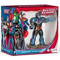 Schleich Scenery Pack Superman vs Darkseid 22509