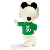 Schleich Snoopy Joe Cool 22003